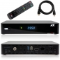 Preview: AX 4K-Box HD60 4K UHD E2 Linux + Android DVB-S2x Sat Receiver