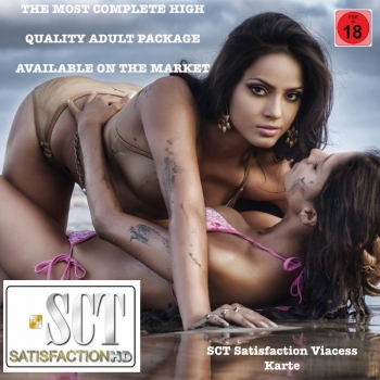 SCT Satisfaction Penthouse Viaccess 7 Channel Karte Laufzeit: 12 Mon. FSK 18