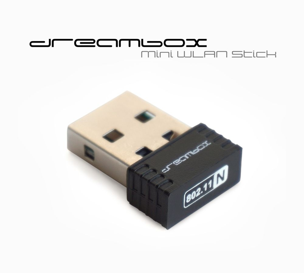 Gt Dreamshop Dreambox Wireless Usb Adapter 150 Mbps Wifi Stick Dongle 11n 150mbps Original