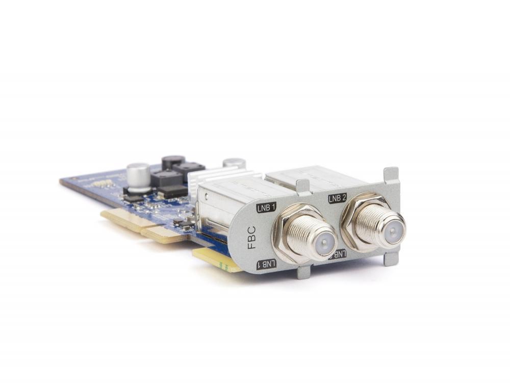 GT-DreamShop - DreamBox DVB-S2 FBC Twin Tuner ( 8
