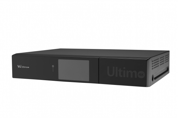 vu ultimo 4k uhd 1x dvb c fbc tuner linux receiver inkl. Black Bedroom Furniture Sets. Home Design Ideas