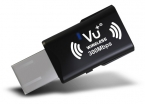 VU+ Wireless USB Adapter 300 Mbps incl. WPS Setup , Vu Plus Wifi Stick