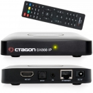 Octagon SX888 IP HEVC Full HD LAN USB H.265 IPTV m3u VOD Stalker Xtream Multimedia Box