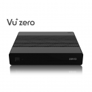 VU+ Plus Zero Linux Full HD Sat Receiver Schwarz